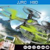 JJRC H9D 2.4G 4CH 6 Axis Gyro RC Quacopter with 0.3MP Camera FPV Real Time Transmission