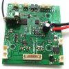 Buy Spare V666 - 06 Receiver Board 6 Axis Gyro Fitting Wltoys RC Quadcopter-12.64 Online Shopping GearBest.com