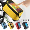 Roswheel 4.2 inch Bike Front Bag for sale