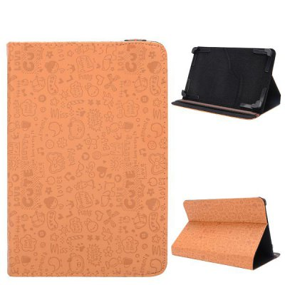 Фотография Leather Case with Stand Function for 7 inch Tablet PC