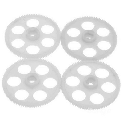 ФОТО Spare 4 x V666  -  05 Gear Fitting for Wltoys V666 RC Quadcopter