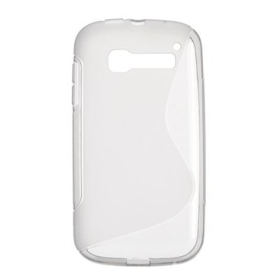 S Shape TPU Back Cover Case for Alcatel One Touch Pop C5 / OT - 5036A / OT - 5036D / OT - 5037A / OT - 5037XCases &amp; Leather<br>S Shape TPU Back Cover Case for Alcatel One Touch Pop C5 / OT - 5036A / OT - 5036D / OT - 5037A / OT - 5037X<br><br>Compatible models: Alcatel One Touch Pop C5 / OT-5036A / OT-5036D / OT-5037A / OT-5037X<br>Features: Back Cover, Anti-knock, Dirt-resistant<br>Material: TPU<br>Style: Solid Color, Novelty<br>Color: Transparent, Red, Blue, Purple, Black, Gray, White, Pink<br>Product weight: 0.030 kg<br>Package weight: 0.090 kg<br>Product size (L x W x H) : 13 x 7 x 1 cm / 5.11 x 2.75 x 0.39 inches<br>Package size (L x W x H): 14 x 8 x 2 cm / 5.50 x 3.14 x 0.79 inches<br>Package Contents: 1 x Back Cover Case