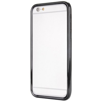 Detachable Design PC TPU Bumper Frame for iPhone 6  -  4.7 inchesiPhone Cases/Covers<br>Detachable Design PC TPU Bumper Frame for iPhone 6  -  4.7 inches<br><br>Compatible for Apple: iPhone 6<br>Features: Bumper Frame<br>Material: PC, TPU<br>Style: Novelty<br>Color: Dark pink, Pink, Red, Light pink, Blue, Green, Black, Yellow, White<br>Product weight : 0.025 kg<br>Package weight : 0.08 kg<br>Product size (L x W x H): 13.5 x 7 x 1 cm / 5.31 x 2.75 x 0.39 inches<br>Package size (L x W x H) : 15 x 8 x 2 cm / 5.90 x 3.14 x 0.79 inches<br>Package contents: 1 x Bumper Frame