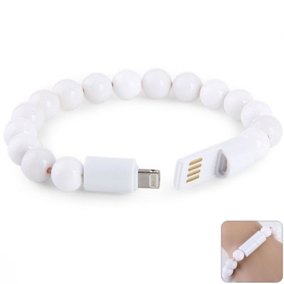8 Pin Interface Bracelet Charging and Sync Cable