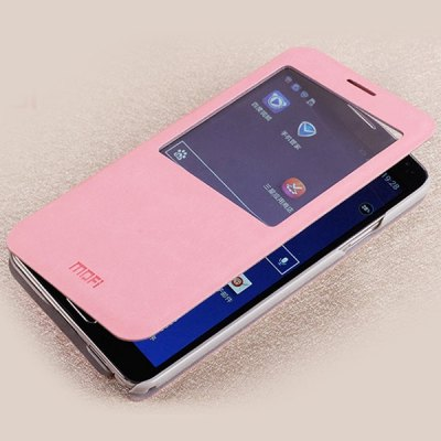 ФОТО Mofi Portable PC and PU Material Cover Case for Samsung Galaxy Note 3 N9000