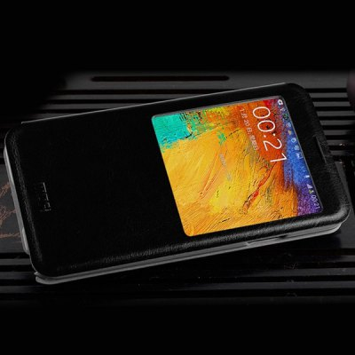 Гаджет   Mofi Portable PC and PU Material Cover Case for Samsung Galaxy Note 3 N9000 Samsung Cases/Covers