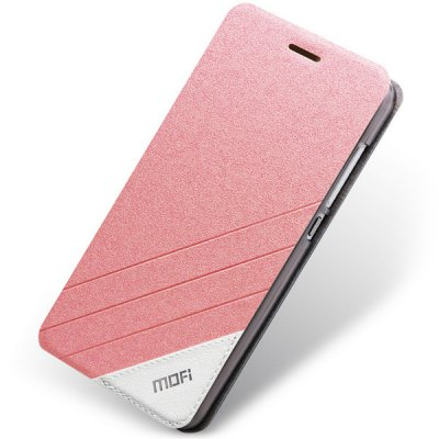 Гаджет   Mofi Practical Stand Design PC and PU Material Cover Case for Huawei Honor 4X Other Cases/Covers
