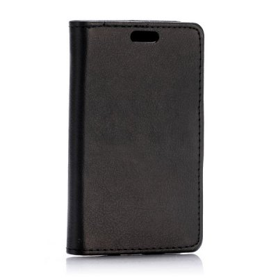 Wallet Style Pattern Phone Cover PU Case Skin with Stand Function for Samsung Galaxy Ace Style G310