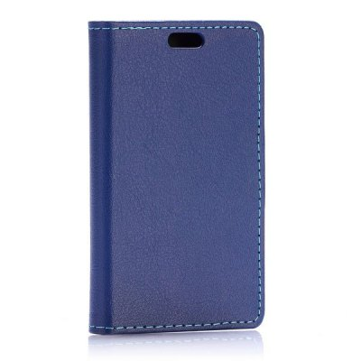 Фотография Wallet Style Pattern Phone Cover PU Case Skin with Stand Function for Samsung Galaxy Ace Style G310