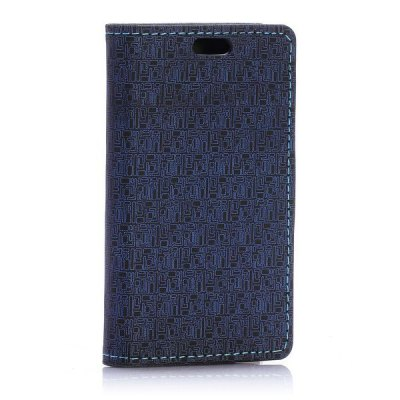 Гаджет   Maze Pattern Phone Cover PU Case Skin with Stand Function for Samsung Galaxy Ace Style G310 Samsung Cases/Covers