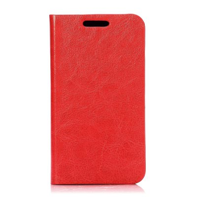 Гаджет   Anti - dust Crystal Grain PU Leather Full Body Case for ASUS ZenFone 4 Other Cases/Covers