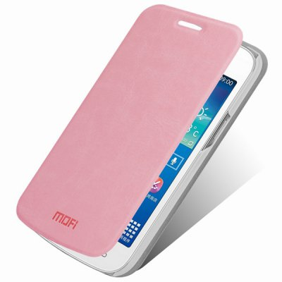 Гаджет   Mofi Stand Design PC and PU Material Cover Case for Samsung Galaxy Trend 3 G3502 Samsung Cases/Covers