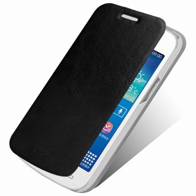 ФОТО Mofi Stand Design PC and PU Material Cover Case for Samsung Galaxy Trend 3 G3502