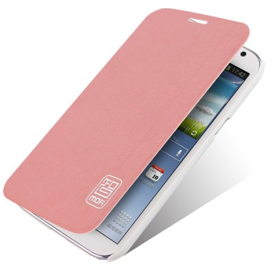 Гаджет   Mofi Fashionable PC and PU Material Cover Case for Samsung Galaxy Note 2 N7100 Samsung Cases/Covers