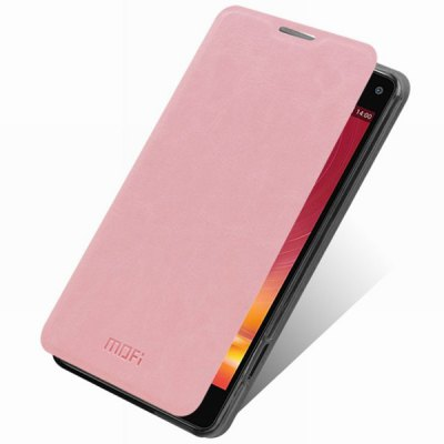 ФОТО Mofi Stand Design PC and PU Material Cover Case for Samsung Galaxy Grand 2 G7106