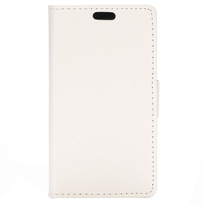 Фотография Magnetic Flip Card Slot Stand Function Leather Case for Samsung Galaxy Core 4G TD - LTE G3518 G386F