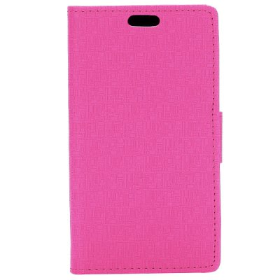 Фотография Card Slot Stand Function Leather Case for Samsung Galaxy Core 4G TD - LTE G3518 G386F