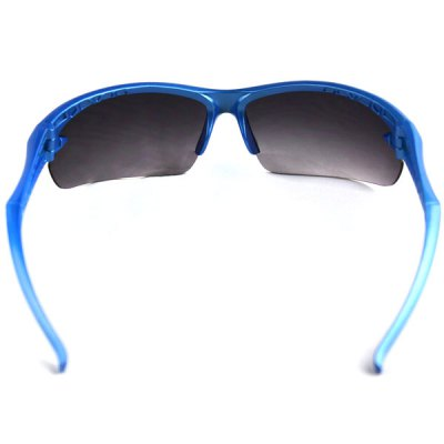 Sports Sun Glasses with Explosionproof Function for Outdoors UseSunglasses &amp; Sports Glasses<br>Sports Sun Glasses with Explosionproof Function for Outdoors Use<br><br>Type: Safety, Eco-friendly, Practical<br>For: All<br>Functions: Multi-functions<br>Material: PC, Plastic<br>Occasion: Outdoor<br>Color: Blue<br>Product weight   : 0.026 kg<br>Package weight   : 0.05 kg<br>Product size (L x W x H)   : 14.6 x 15.5 x 3.8 cm / 5.74 x 6.09 x 1.49 inches<br>Package size (L x W x H)  : 16 x 8 x 6 cm / 6.29 x 3.14 x 2.36 inches<br>Package contents: 1 x Explosionproof Sports Sun Glasses