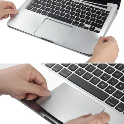 Full Body Protection Palm Guard Shielding Film for Macbook Pro 13.3 Retina