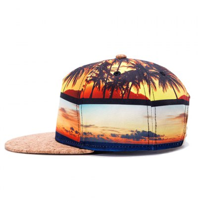 Chic Cloud Splice Coconut Tree 3D Pattern Design Baseball Cap For MenMens Hats<br>Chic Cloud Splice Coconut Tree 3D Pattern Design Baseball Cap For Men<br><br>Hat Type: Baseball Caps<br>Group: Adult<br>Gender: For Men<br>Style: Fashion<br>Pattern Type: Plant<br>Material: Polyester<br>Weight: 0.147KG<br>Package Contents: 1 x Hat