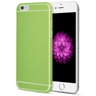 Гаджет   Anti - dust TPU Moby Back Cover Case for iPhone 6 Plus  -  5.5 inch iPhone Cases/Covers