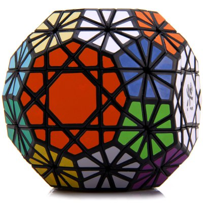 Dayan Creative Gem Cube Speed Cube Brain Teaser Toy ( Generation VI )Classic Toys<br>Dayan Creative Gem Cube Speed Cube Brain Teaser Toy ( Generation VI )<br><br>Type: Magic Cubes<br>Brand: DaYan<br>Difficulty: 2x2x2<br>Material: Plastic<br>Age: Above 6 year-old<br>Product Weight  : 0.240 kg<br>Package Weight   : 0.29 kg<br>Product Size (L x W x H)  : 8 x 8 x 8 cm / 3.14 x 3.14 x 3.14 inches<br>Package Size (L x W x H)  : 8.5 x 8.5 x 8.5 cm / 3.34 x 3.34 x 3.34 inches<br>Package Contents: 1 x Dayan Stickered Gem Cube VI