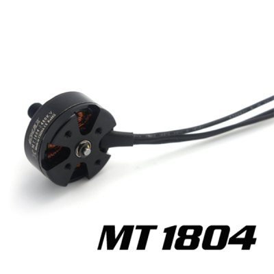 Фотография EMAX MT Series MT1804 2480KV Brushless CCW Motor Multi - rotor Quadcopter RC Models Spare Parts