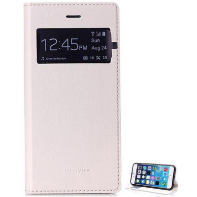 Гаджет   ViLi PU Leather and PC Material Card Holder Cover Case for iPhone 6  -  4.7 inches iPhone Cases/Covers