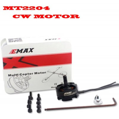 EMAX MT Series MT2204 2300KV Brushless CW Motor Multi-rotor Quadcopter Spares