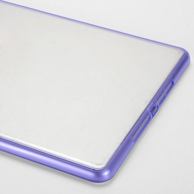 Фотография Anti - dust TPU + PC Hybrid Back Cover Case for iPad Mini / iPad Mini 2