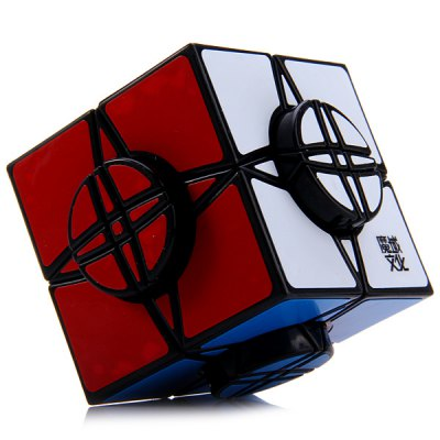 MoYu The Wheel of Time Magic Cube Educational Rubik Toy ( Three Layers )