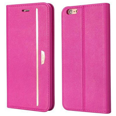 Гаджет   XUNDD Practical PU and TPU Material Cover Case for iPhone 6 Plus  -  5.5 inches iPhone Cases/Covers