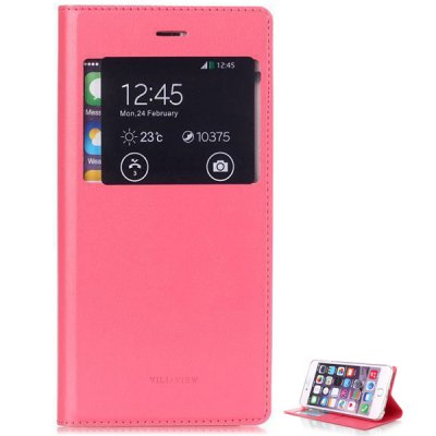 Гаджет   ViLi Practical PU and TPU Material Cover Case for iPhone 6 Plus  -  5.5 inches