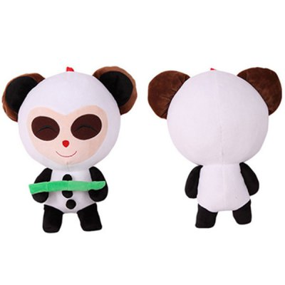 Гаджет   18cm League of Legends LOL Panda Plush Doll Stuffed Toy Birthday Gift Dolls & Action Figures