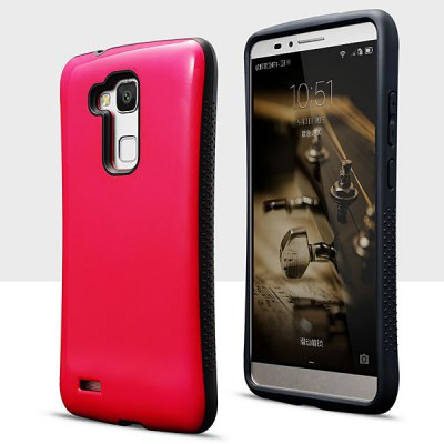 Фотография Moby Exquisite PC Material Back Case Cover for Huawei Mate 7