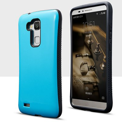 Moby Exquisite PC Material Back Case Cover for Huawei Mate 7