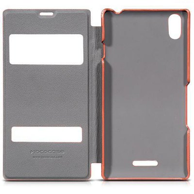 Гаджет   Hoco Retro Series Protected PU Leather Case Other Cases/Covers