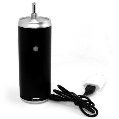 ФОТО Smy Ecola Pop - top Can Style 4000mAh Electronic Cigarette Kit