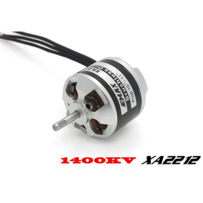 EMAX  XA Series XA2212 Outrunner Motor RC Models Spare Parts