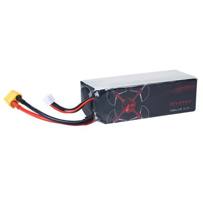 3  -  Cell 11.1V 5400mAh Lion  -  polymer Battery for Ehang Ghost Quadcopter RC Model Accessory