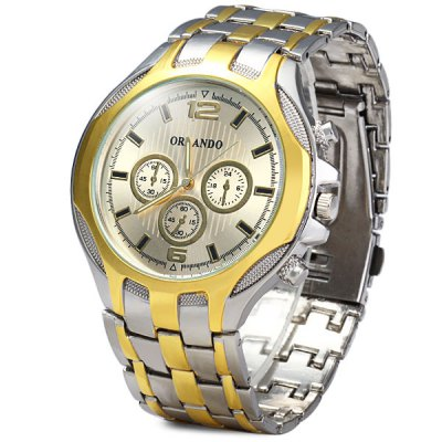 Orlando 425 Male Quartz Watch