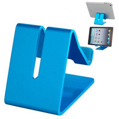 Metal Stand Holder for iPhone 5 / 5C / 5S / 4 / 4S / iPad 2 / 3 /  4 / iPad Mini / Modile Phone / Tablet PC