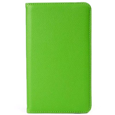 Гаджет   Litchi Texture Design PC PU Leather 360 Degrees Rotation Case with Elastic Belt Stand Function for ASUS Fonepad 7 FE7010CG Tablet PCs