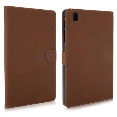 Vintage Style Magnetic Cover Case for Samsung Galaxy Tab Pro 8.4 T320