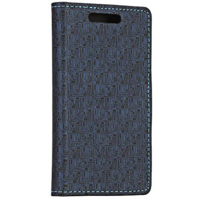 Гаджет   Maze Pattern Full Body PU Leather Case with Stand Card Holder for Huawei Ascend Y320 Other Cases/Covers