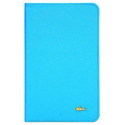ФОТО Oracle Bone Texture Style Stand Leather Case for Samsung Galaxy Tab 3 Lite T110 / T111