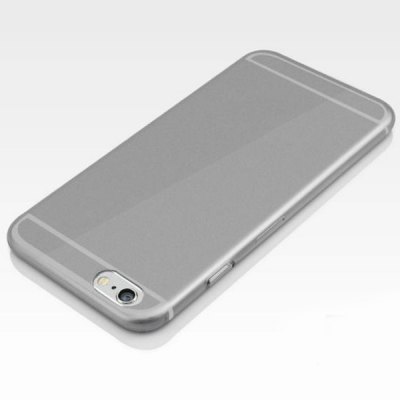 Гаджет   Anti - dust TPU Moby Back Cover Case for iPhone 6  -  4.7 inch iPhone Cases/Covers