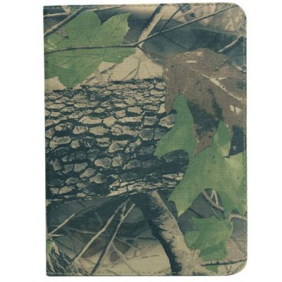 Camouflage Style 360 Degrees Rotatable Stand Cover Case for 10.1inch Sansung Galaxy Tab 4 T530