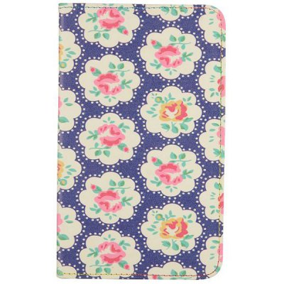 Гаджет   Pretty Pattern Folio Stand Leather Case for Samsung Galaxy Tab 3 Lite T110 / T111 Tablet PCs