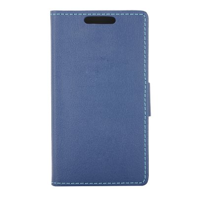 Гаджет   Full Body PU Leather Case with Credit Card Slot Stand for LG L90 D405 Other Cases/Covers